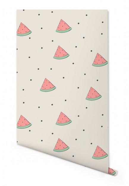 Watermelon Wallpaper