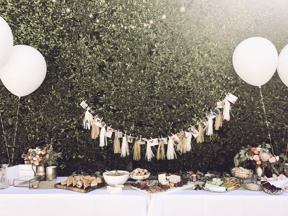 How to Throw the Ultimate Boho Baby Shower