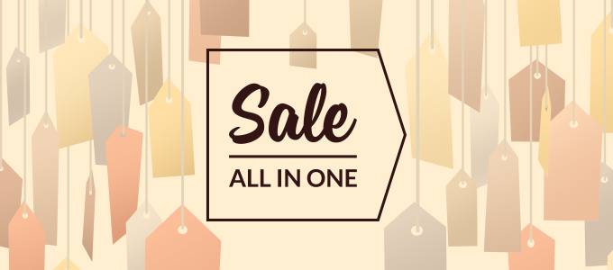 Sales for Shopify