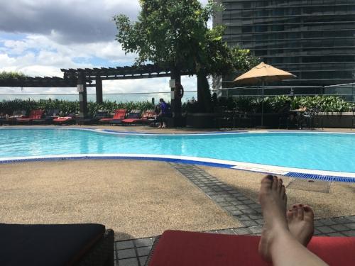 Le Meridien Hotel - KL Sentral, Malaysia