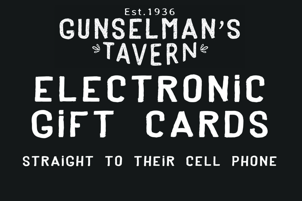 Purchase gift cards here - Make somebody's day better