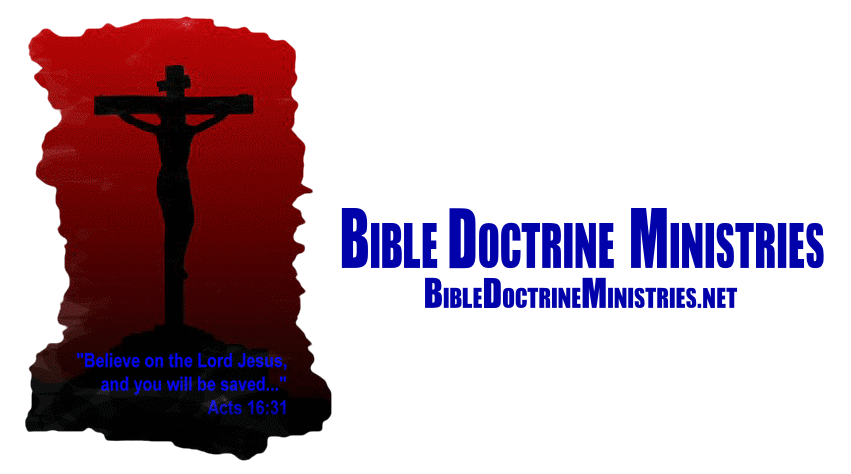 Bible Doctrine Ministries