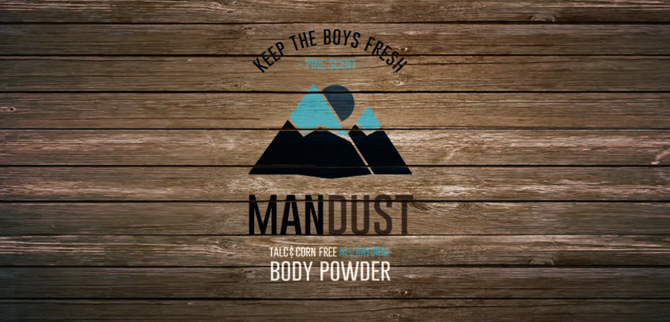 MANDUST  In Episode 8, we mentioned  MANDUST . If you listened, you know what it's for...
