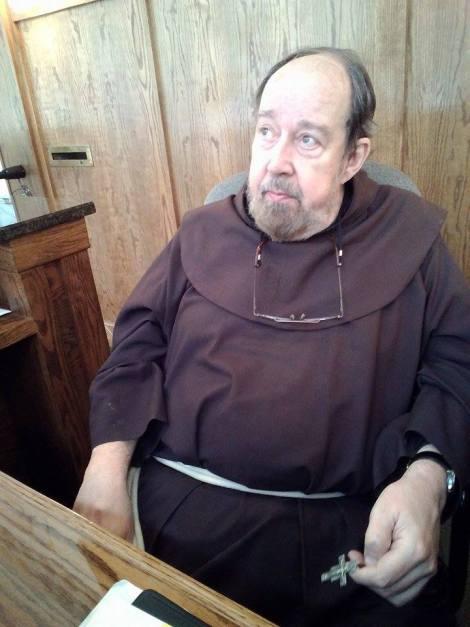 Fr Jim Czerwinski