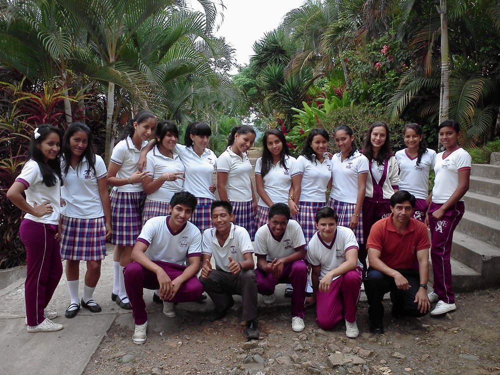 Language Groups and Cultural Exchange
