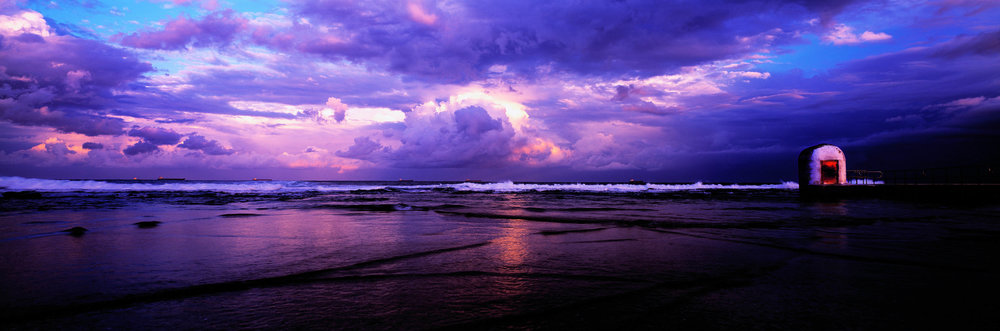 Merewether Beach, Newcastle, Australia (Click image to buy)