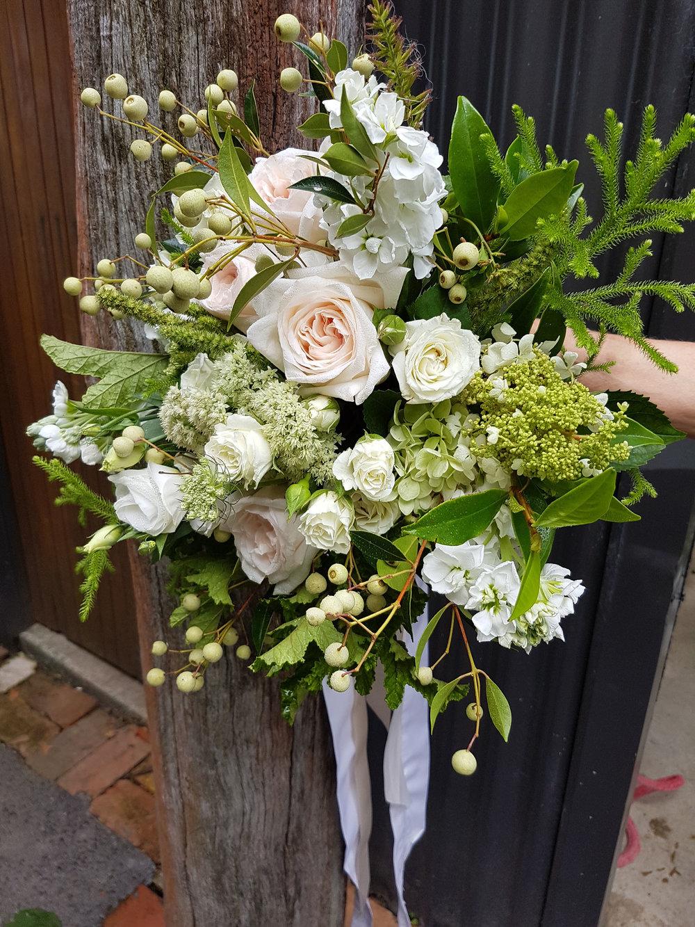 Hahei wedding