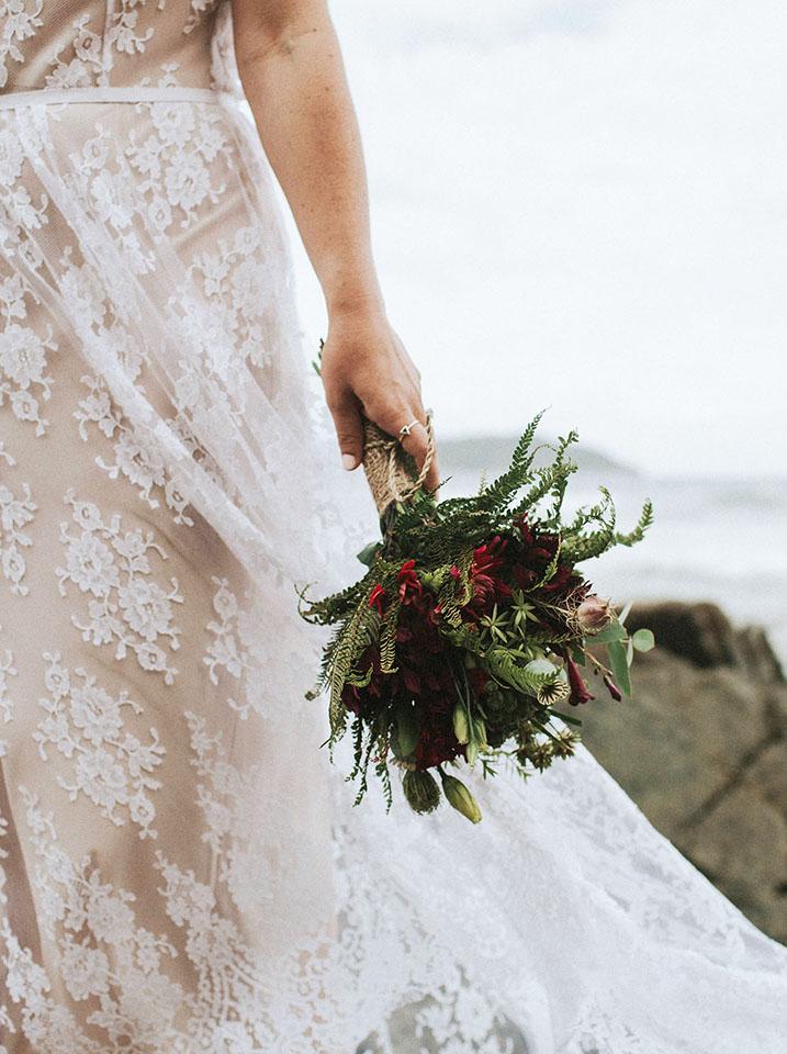 Bouquet by Wildflowers Coromandel