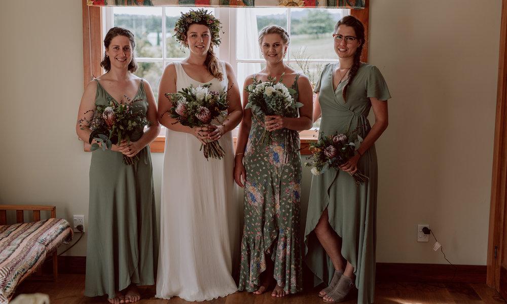 Hahei Reserve Wedding