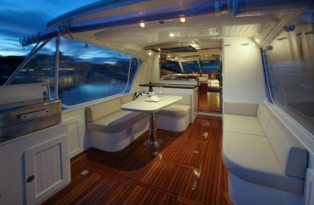 Salthouse Next Generation Boats