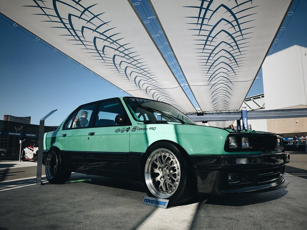 CAtuned BMW E30 Minte30