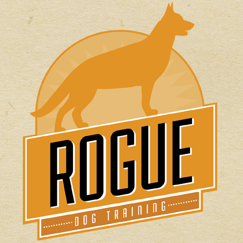 rogue dog training Logo.png