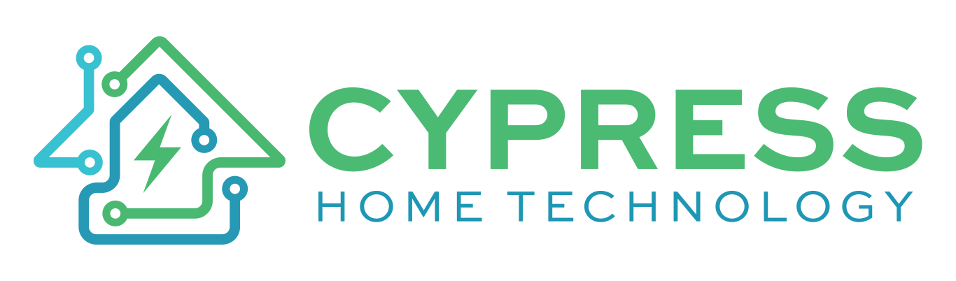 Cypress Home Technology