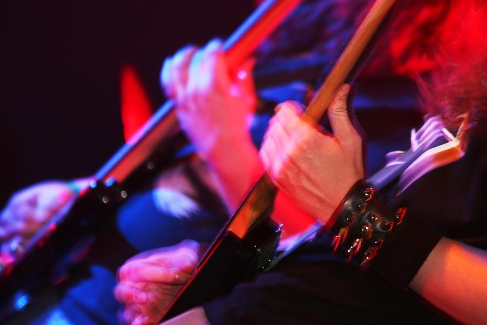 guitar lessons belconnen