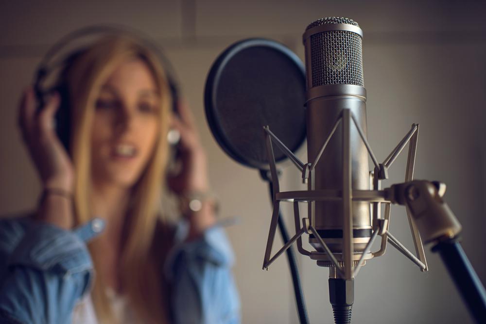 recording studio canberra
