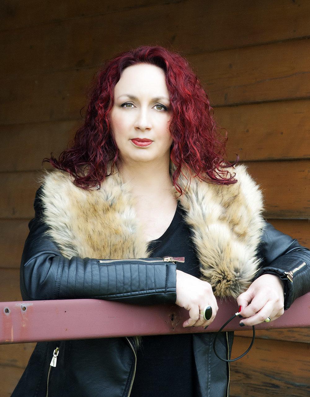 Scarlet Bennett singing lessons Belconnen