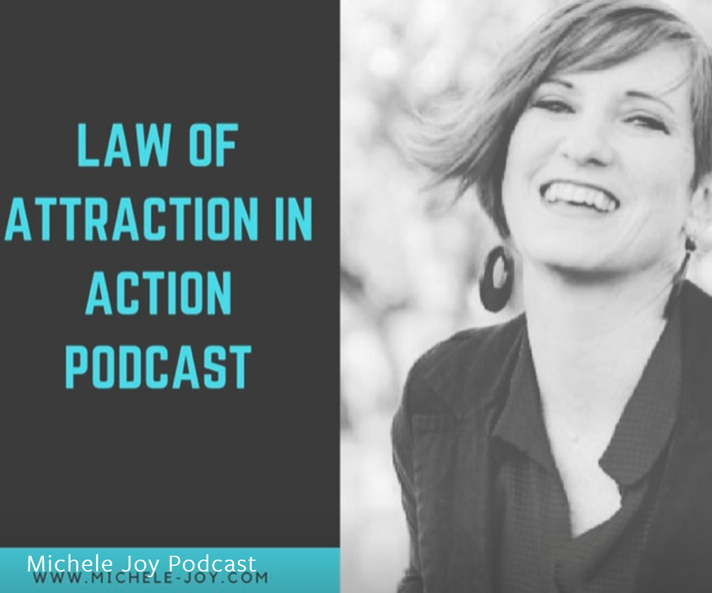 law of attraction Podcast Michele.png
