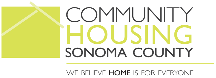 Community Housing Sonoma County