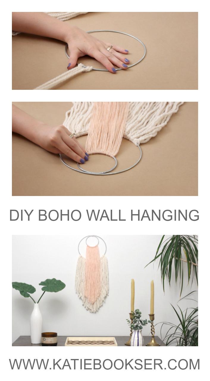 Easy DIY Boho Wall Hanging.jpg