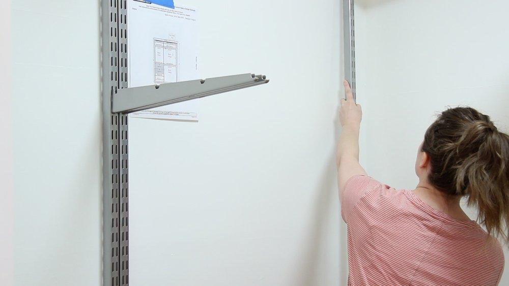 Elfa Closet Installation