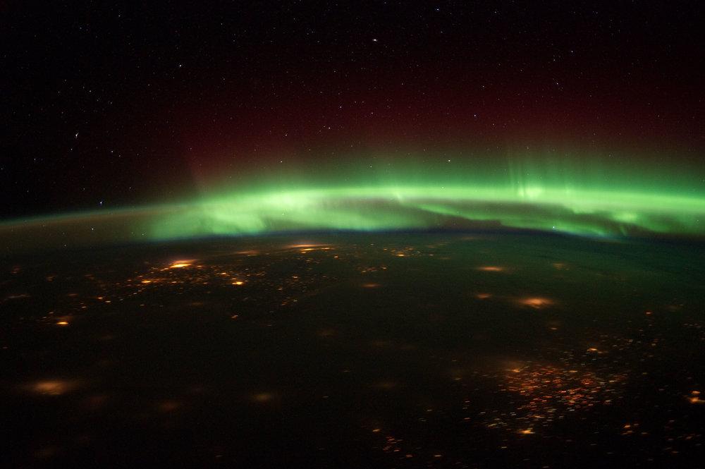 Auroras -