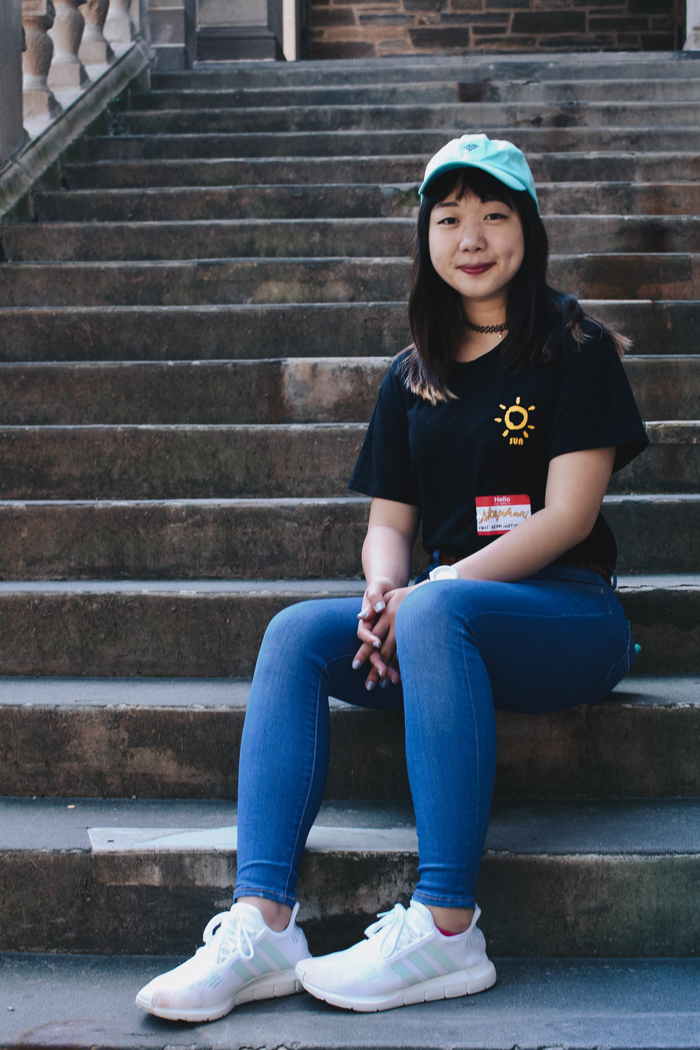 Stephanie Lin Co-Director of Mentorship Initiatives Year: Junior, 2019 Major: Atmospheric Sciences Other Involvements: Cornell Taiwanese American Society, alpha Kappa Delta Phi, Bowling Club, MGLC Judicial Board, American Meteorological Society As Co-Director of Mentorship Initiatives, Stephanie strives to facilitate more meaningful relationships between underclassmen and upperclassmen, as well as helping first-years become experienced Cornellians. In her free time, you can find her at the bowling alley or stuck in the 11th floor of Bradfield geeking out about lake-effect snow.