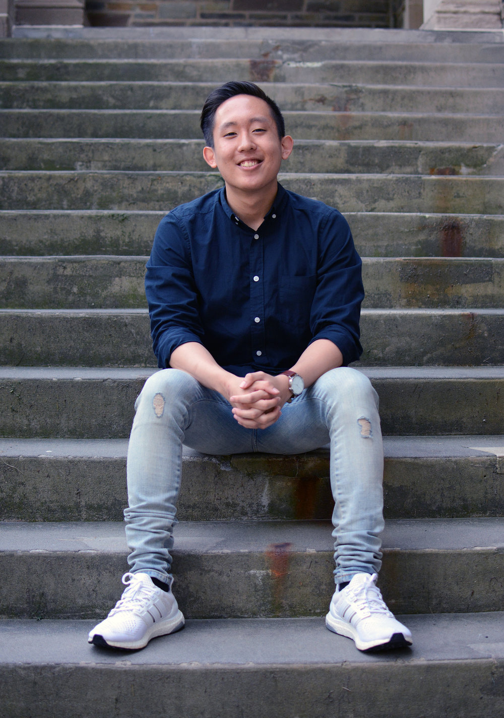 Jong Han   Facilitator    Year : Senior, 2019  Major : Economics  Other Involvements : Multicultural Greek Fraternal Council, Pi Delta Psi  As Facilitator, Jong hopes to provide support to all orgs under the umbrella and increase the A3 voice on campus. He seeks to expand CAPSU's overall presence with other external umbrella organizations as well as Cornell's undergraduate community. Jong is a hardcore NBA fan and really believes he'll finally take 1st place in his fantasy league.
