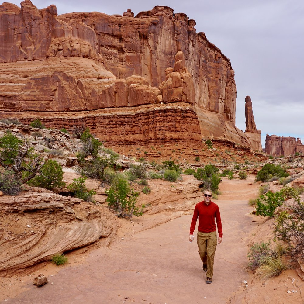 Mighty 5 National Parks, Utah