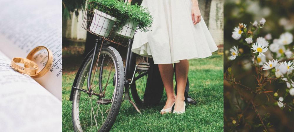 A Blue Mountains Wedding Ceremony