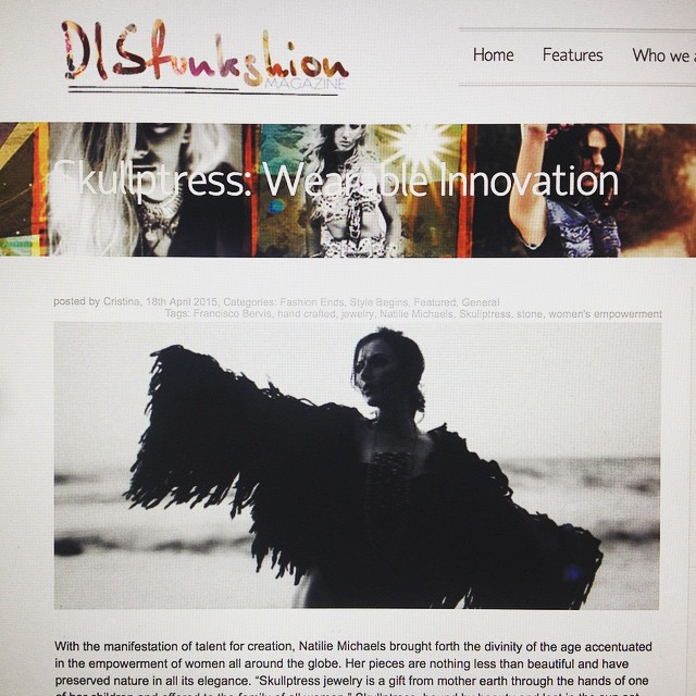 DISfunkshion Magazine