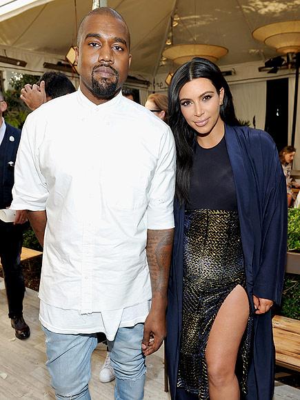 Unleash your inner narcissist, like Kanye or Kim!
