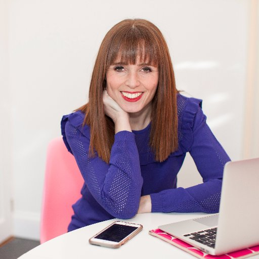PR guru Janet Murray knows the value of a simple elevator pitch