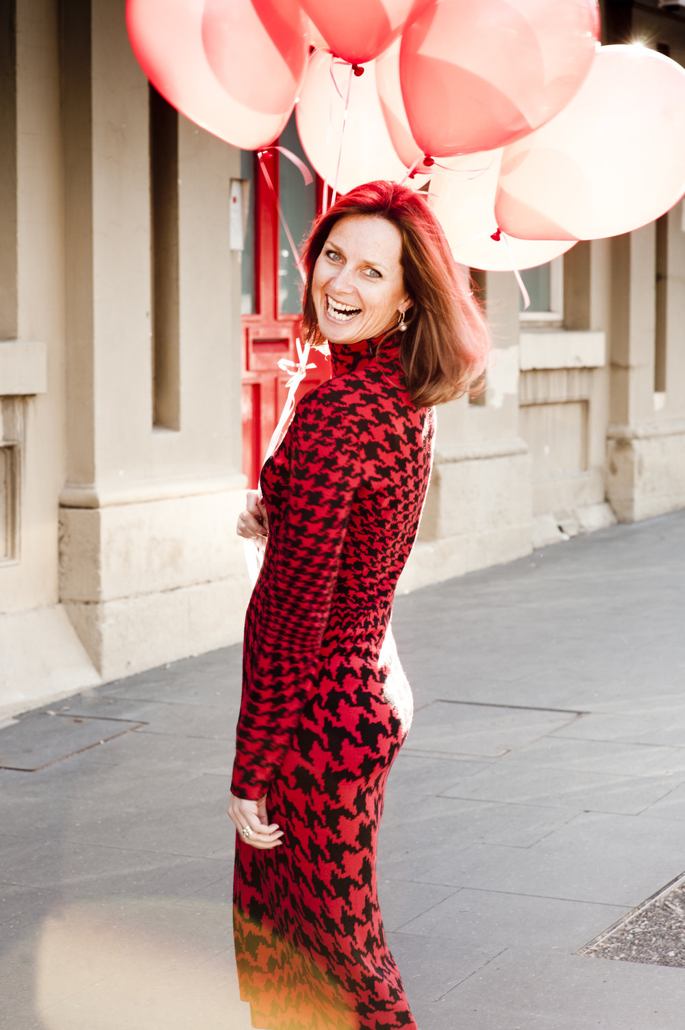 RedBalloon founder Naomi Simson is a master when it comes to consistent branding.