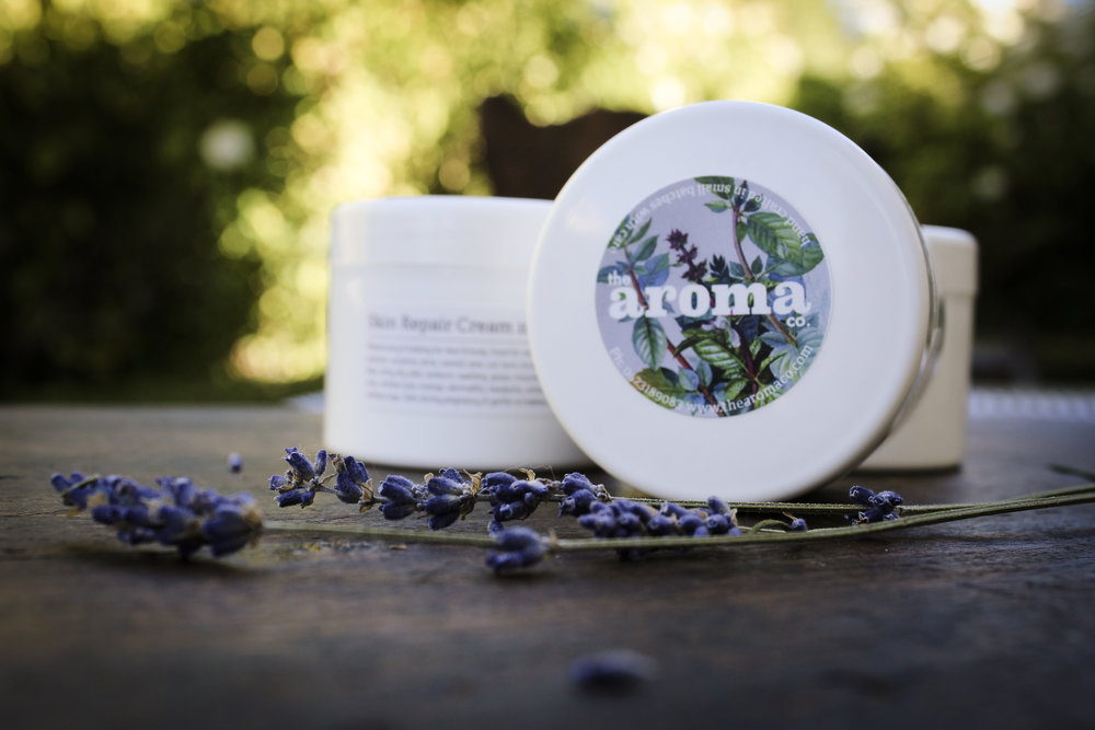 The Aroma Co Junkies Magazine