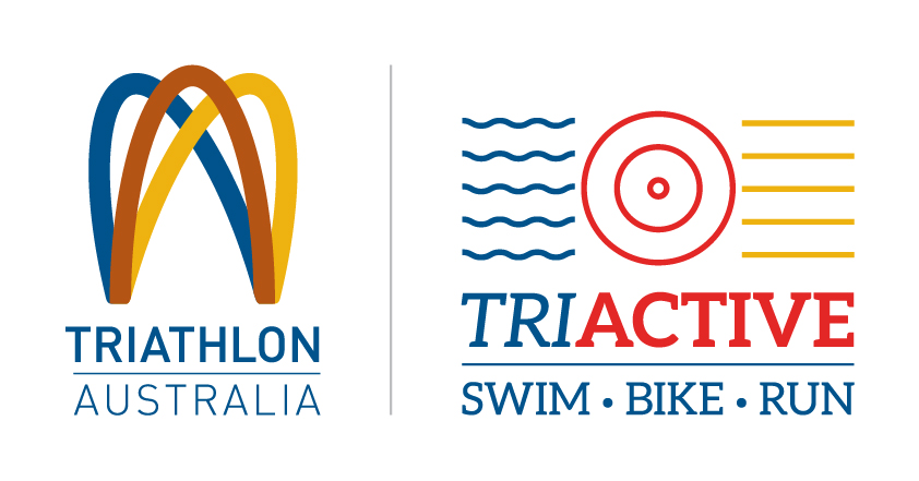 TriActive beginner triathlons in Australia