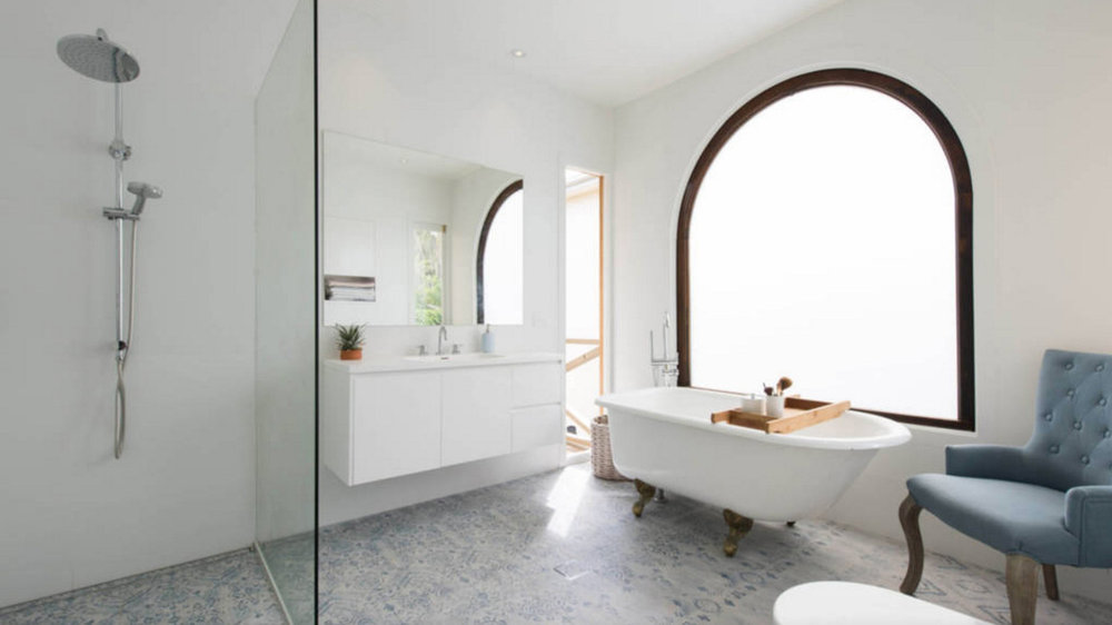 <p><strong>RESIDENTIAL</strong>Maroubra Bathroom</p>