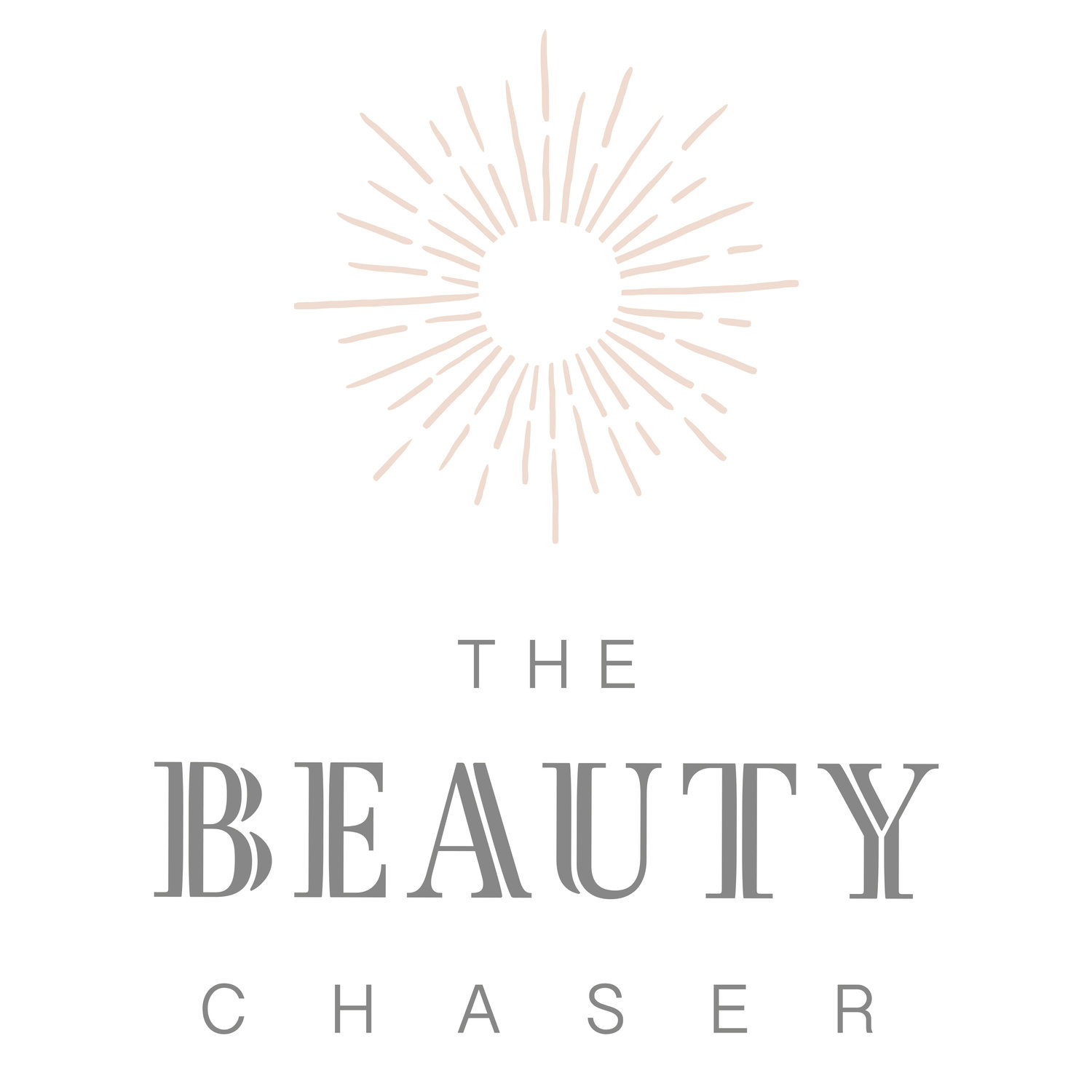 THE BEAUTY CHASER