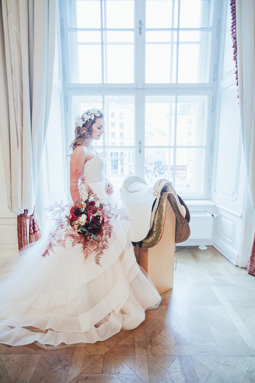 Styled Shoot by destination wedding planner High Emotion Weddings Vienna Austria