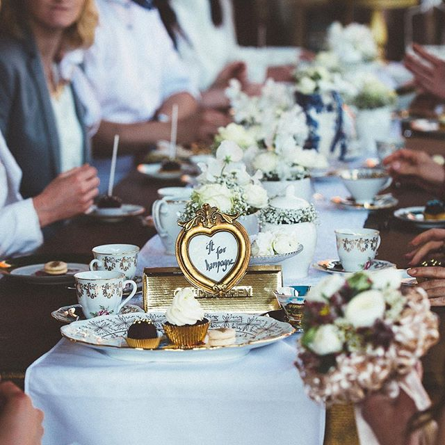 This looks like the perfect wedding breakfast 🍰💖 #cakeforbreakfast  Planning @weddingagencyat⠀ Photo kanizaj-marija.com⠀ Video nihilo.at⠀ Design @sensual_weddings⠀ Venue @ranningeramgrottenhof⠀ Celebrant @herzenswortezeremonien⠀ Florals @blumenengele ⠀ Sweet Tables @dastortenatelier @bettysbakeryms ⠀ Prints kiris-artworks.com ⠀ Bridal dresses @kuessdiebraut @brautgefluester⠀ Painted shoes @paintedlovefriends ⠀ Jewelry @feinheit_jewelry ⠀ Headpiece & jewelry @lunamillerjewelry⠀ Hair Stefan Krar @cht_graz_arno_stefan⠀ Make-up @die_puderei ⠀ .⠀ .⠀ .⠀ #aliceinwonderland #wunderland #gatewaytowonderland  #styledshoot #bridalinspiration #wedding #weddingdesign #blue #gold #weddingblog #weddingplannerblogger #bridalinspiration #weddingaustria #graz #steiermark #styria #samesexwedding #twobrides #twogirlsgettingmarried #symbolicceremony #weddingblog #hochzeitsblog #TheBeautyChaser #forsparklingeyesandmeltinghearts #hightea #festivetable #festtafel #hochzeitgraz #dineinstyle #champagneatbreakfast