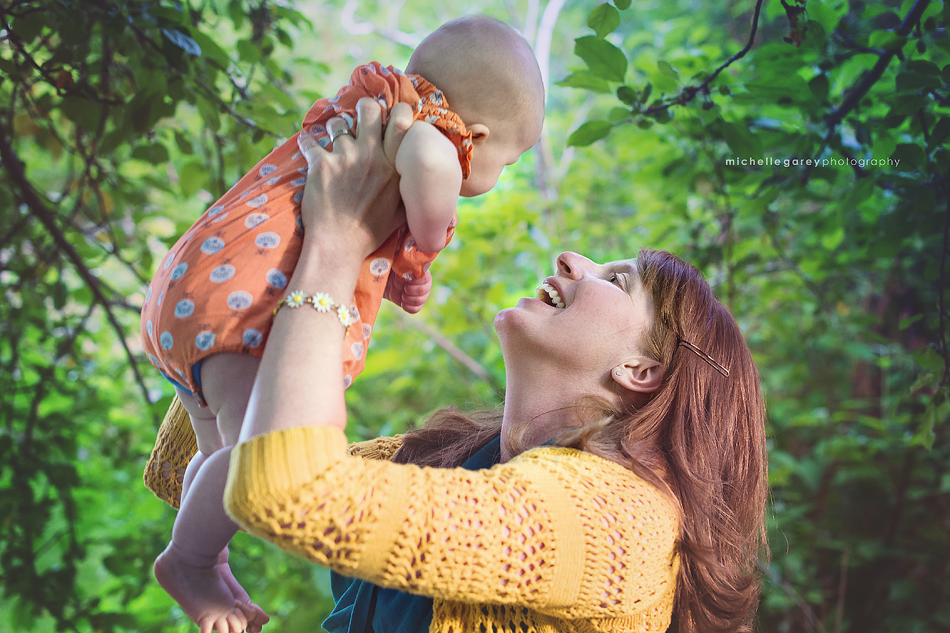 Summer Family Session! :: Parker Birth Photographer