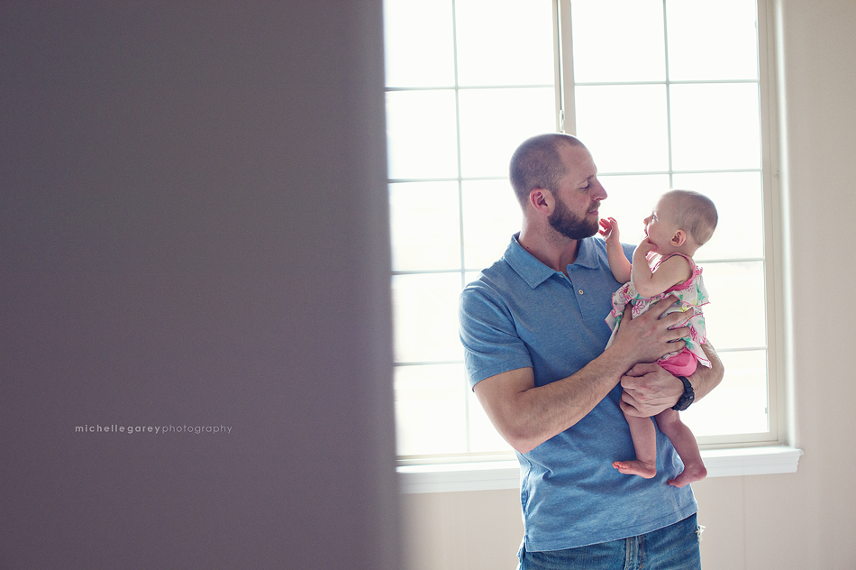 A Day in the Life with Reese :: Denver Highlands Birth Photographer