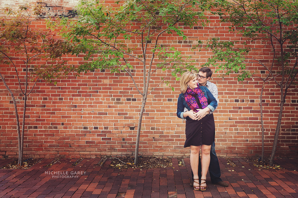 A Fine Fall Day :: Denver Maternity Photographer