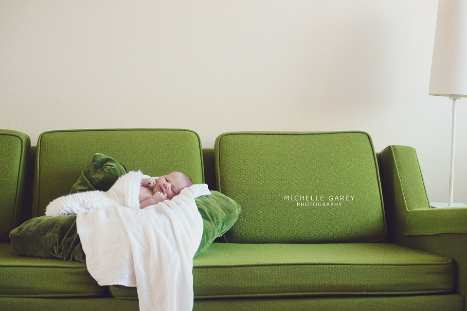 Opal's Afterglow Session :: Stapleton Birth Photographer