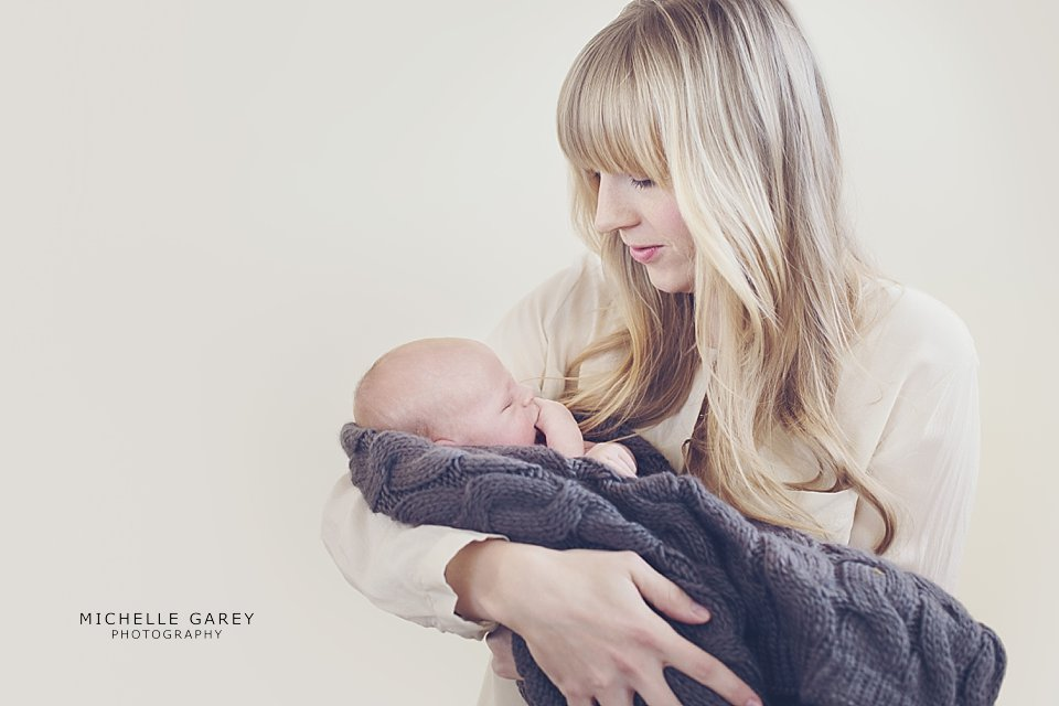 Denver Newborn Photography