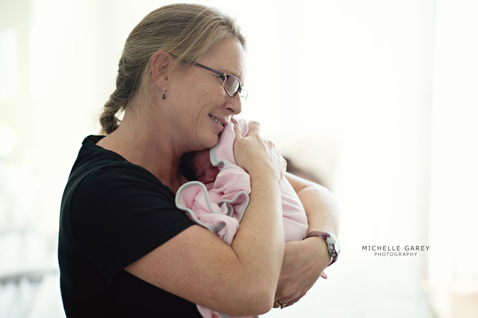 Denver Homebirth Midwife Kathryn Raynes