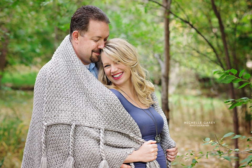 Rigel's Maternity Shoot :: Denver Birth Photo Stories