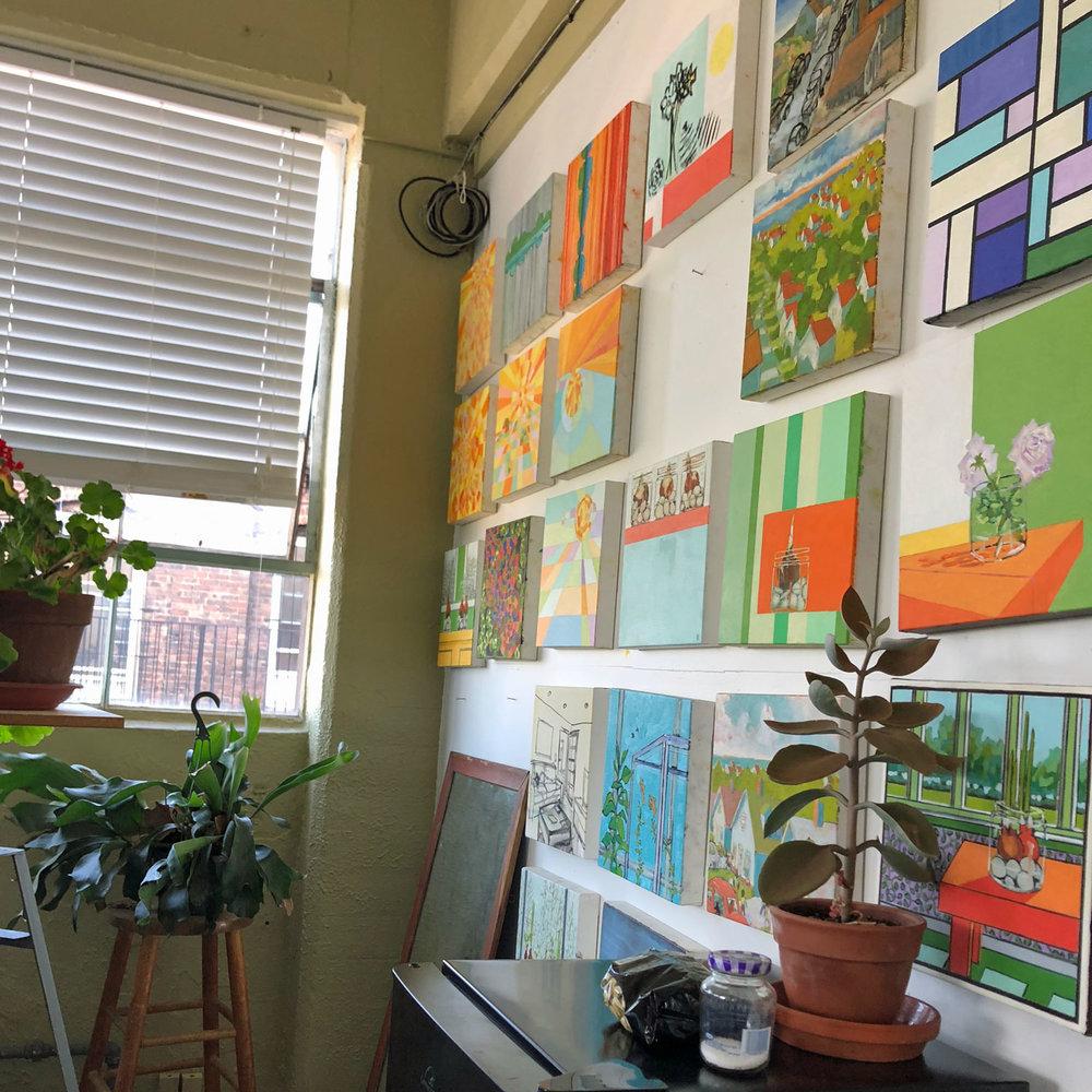 My Studio - Allston, MA
