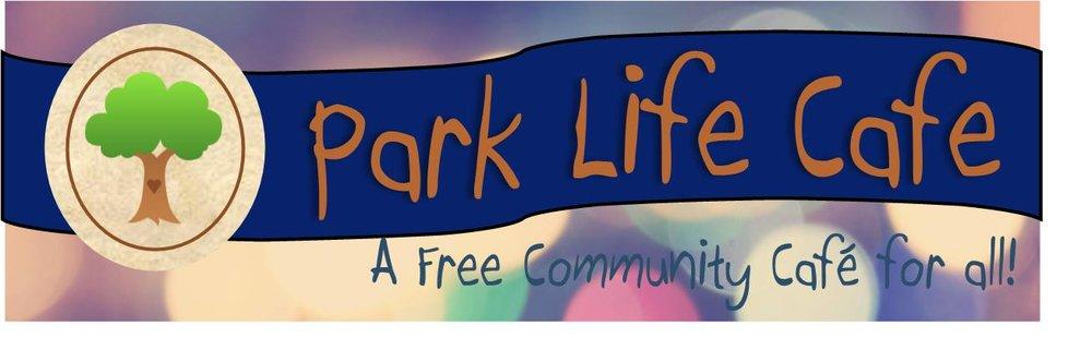 Park Life Cafe - Fittleworth Village Hall