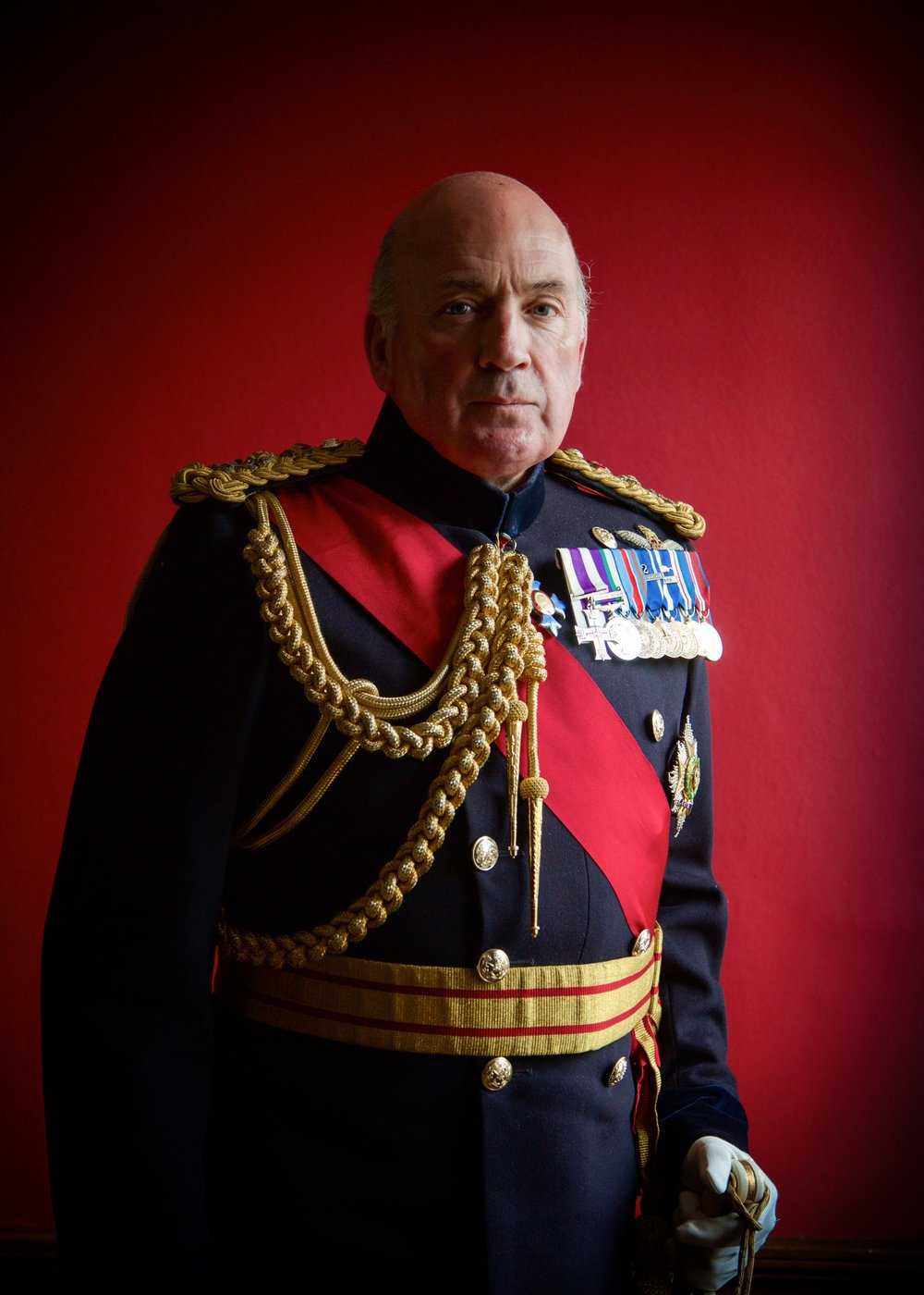 Richard Dannatt - Boots on the Ground