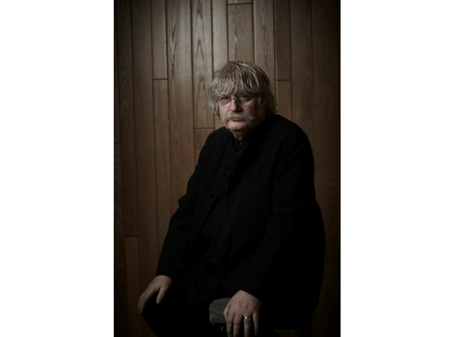 Karl Jenkins - Still with the Music